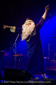 The Wizard Of Rock