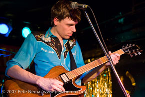 The Joel Plaskett Emergency
